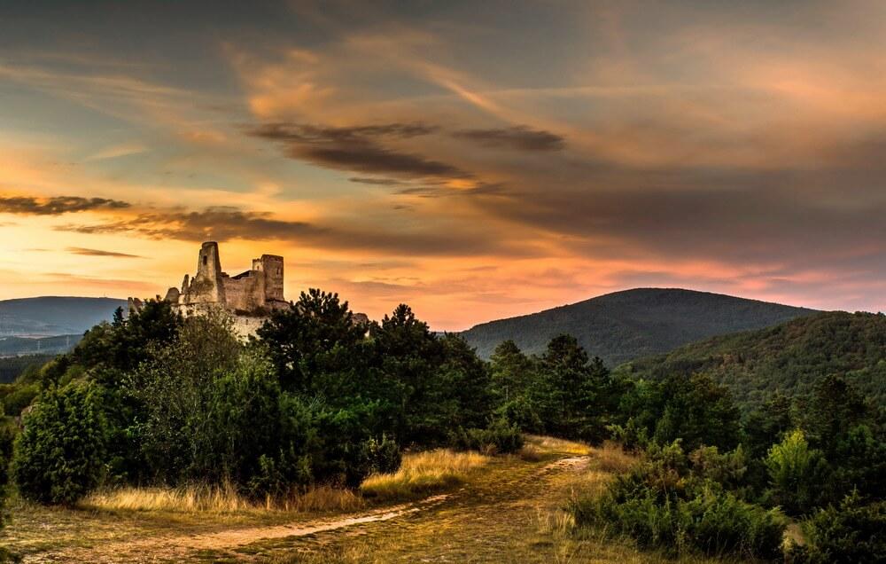 Čarovné hrady a zámky – výstava čarovných fotiek